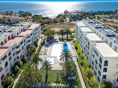 Be Smart Terrace Algarve Bild 03