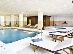 Hotel Barceló Punta Umbria Mar Bild 04