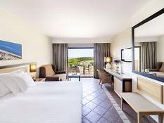 Hotel Barceló Punta Umbria Mar Bild 02