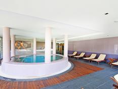Hotel Vila Galé Praia Bild 09