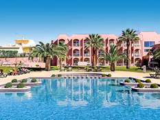 Hotel Vila Galé Praia Bild 01