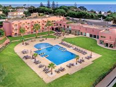Hotel Vila Galé Praia Bild 02