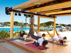 Adriana Beach Club Hotel Resort Bild 11