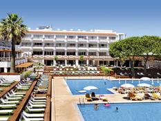 Suite-Hotel Aqualuz Bild 01