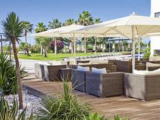 Hotel Eurotel Altura Beach Bild 03