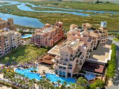 Hotel Playacanela Bild 10