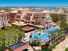 Hotel Playacanela Bild 09