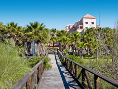 Hotel Playacanela Bild 01