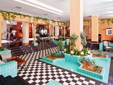 Hotel Playacanela Bild 05