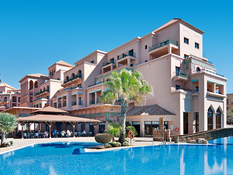Hotel Playacanela Bild 06