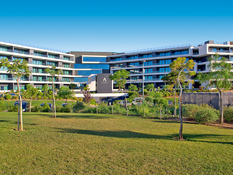 Alvor Baia Resort Bild 07