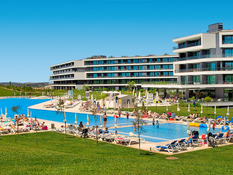 Alvor Baia Resort Bild 01