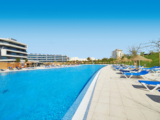 Alvor Baia Resort Bild 02