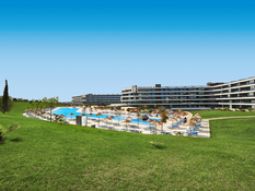 Alvor Baia Resort Bild 06