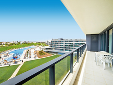 Alvor Baia Resort Bild 04