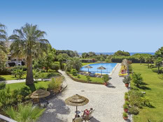 Charming Hotel Luzmar Villas Bild 01