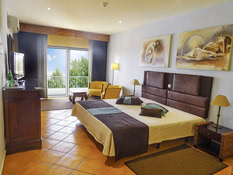 Charming Hotel Luzmar Villas Bild 02