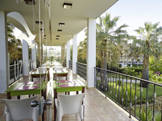 Charming Hotel Luzmar Villas Bild 06