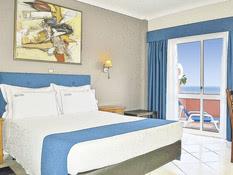 Hotel Belavista da Luz Bild 02