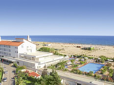 Hotel Vasco da Gama Bild 01