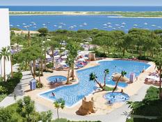 Hotel Playacartaya Aquapark & Spa Bild 01