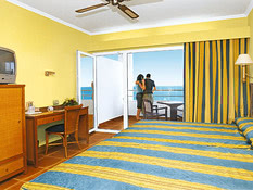 Hotel Playacartaya Aquapark & Spa Bild 02