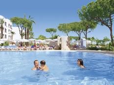 Hotel Playacartaya Aquapark & Spa Bild 08