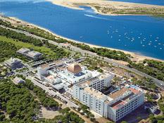 Playacartaya Aquapark & Spa Hotel Luxury Bild 09