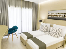 Hotel Maria Nova Lounge Bild 08