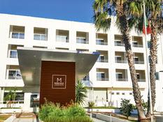 Hotel Maria Nova Lounge Bild 09