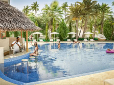 Hotel Maria Nova Lounge Bild 01