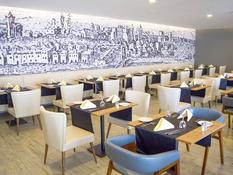 Hotel Maria Nova Lounge Bild 06