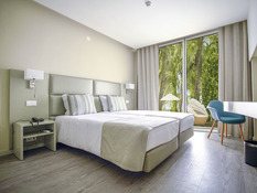 Hotel Maria Nova Lounge Bild 03
