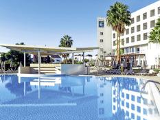 Hotel Maria Nova Lounge Bild 05