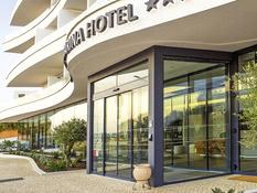 Jupiter Marina Hotel Bild 05