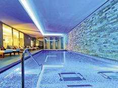 Jupiter Marina Hotel Bild 12