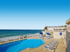 Hotel Holiday Inn Algarve Bild 01