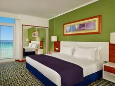 Hotel Holiday Inn Algarve Bild 11