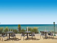 Hotel Holiday Inn Algarve Bild 09