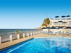 Hotel Holiday Inn Algarve Bild 03