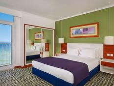 Hotel Holiday Inn Algarve Bild 04
