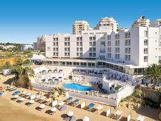 Hotel Holiday Inn Algarve Bild 08