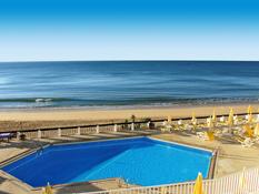 Hotel Holiday Inn Algarve Bild 10