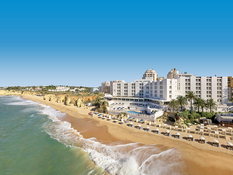 Hotel Holiday Inn Algarve Bild 06