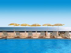 Hotel Holiday Inn Algarve Bild 07