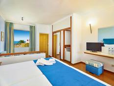 Hotel Baia Cristal Bild 05