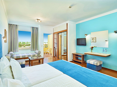 Hotel Baia Cristal Bild 02