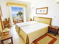 Hotel Clube Porto Mos Bild 10