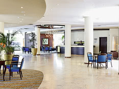 Hotel Pestana Viking Bild 04