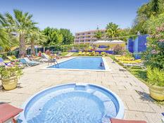 Hotel Monica Isabel Bild 08